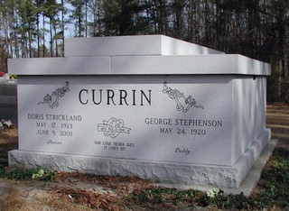 Currin Mausoleum