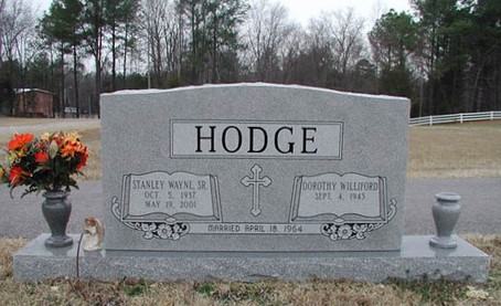 Hodge Front