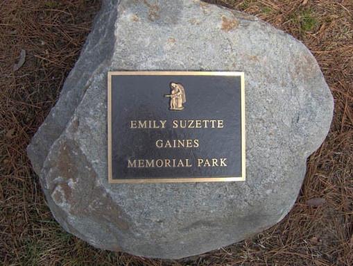 Gaines Memorial Park