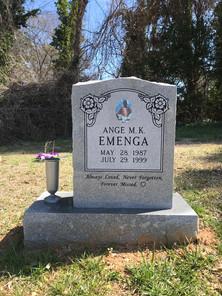 Emenga