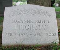 Fitchett Slant