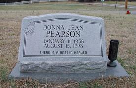 Pearson Slant