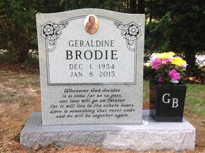 Brodie Granite