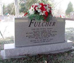 Fulcher Back