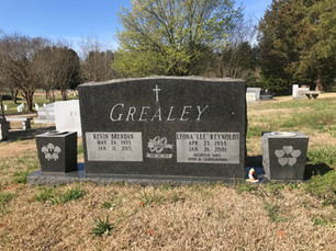 Grealey Front