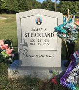 Strickland