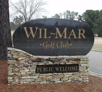 Wil-Mar Sign