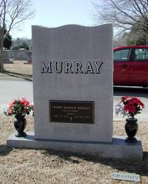 Murray Back