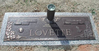 Lovette