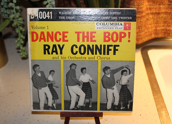 Used-45 Vinyl Record Ray Conniff & His Orchestra & Chorus