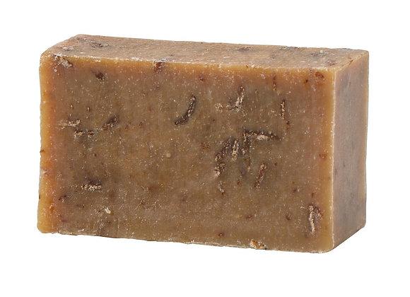 1882 Homestead Organic Honey & Oatmeal Soap