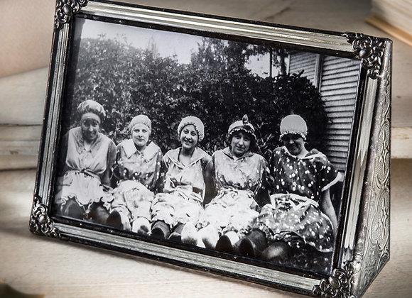 4x6 Horizontal Frame-Flute & Vintage #360-46H