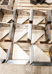 CNC Material