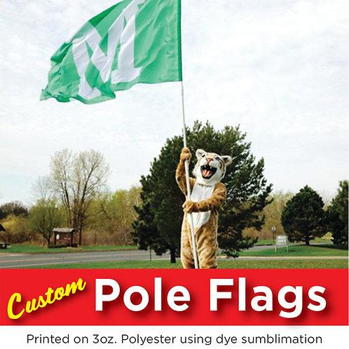 Pole Flag 3x5