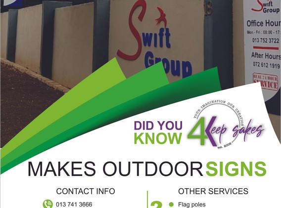 Did you know 4keepsake outdoor signs.jpg
