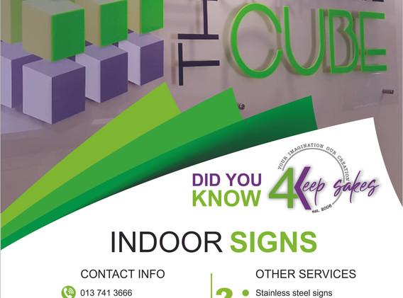 Did you know 4keepsake indoor signs.jpg