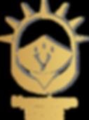Jeugkoor Logo gold.png