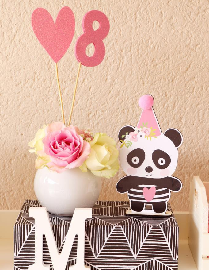 Panda Theme