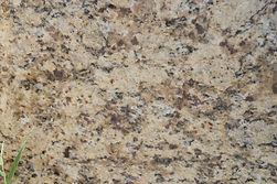 Giallo Napoli Granite Sample
