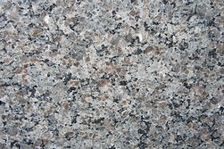 New Caledonia Granite Sample