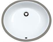 Porcelain Oven Vanity Sink