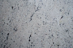 Colonial White Granite Sample