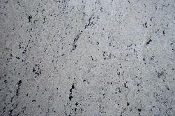 Colonial White Granite Sample