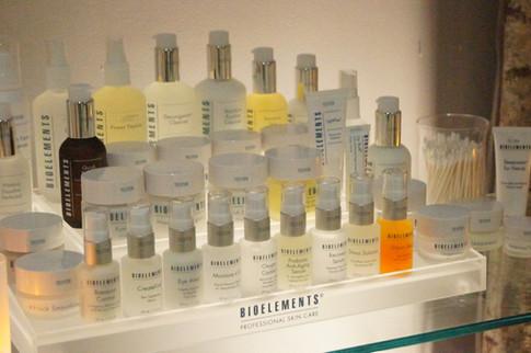 Bioelements Product