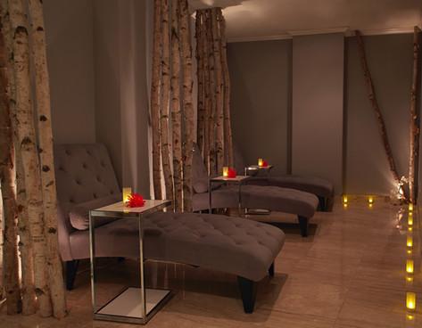 Quiet Lounge
