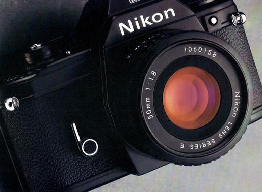 Nikon EM Le meilleur reflex de tous les temps ?