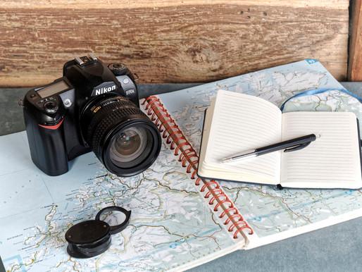 5 bonnes raisons de suivre une formation photo/vidéo