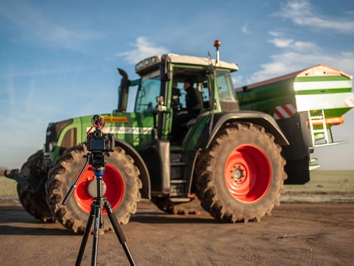 Reportage photo, projet vidéo, combien ça coûte ?