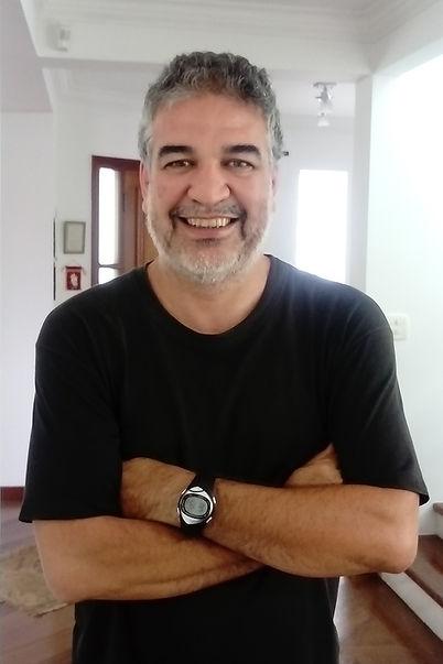 Psicólogo, Psicoterapeuta e Analista Junguiano Denis Canal Mendes