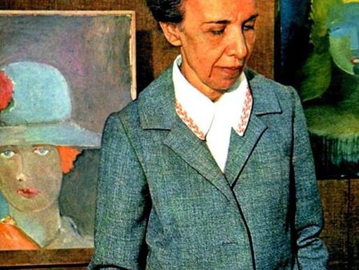 Dra. Nise da Silveira (1905-1999)