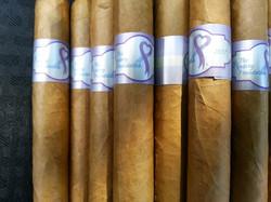 Custom Cigar Band