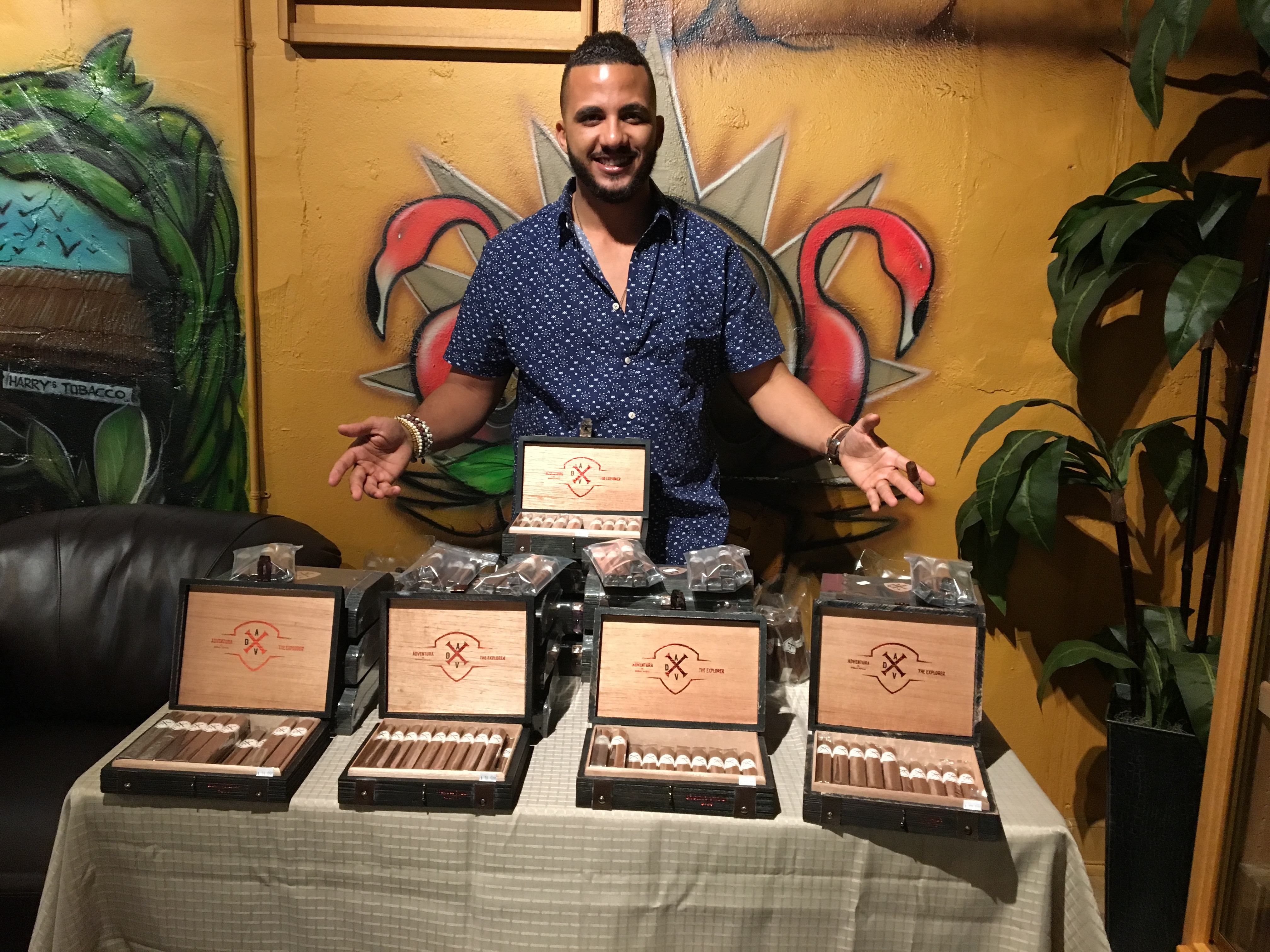 Adventura Cigars