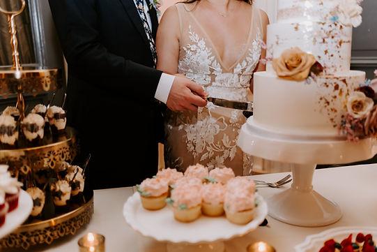 Wedding Cake Portland