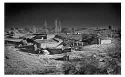 Casas rural en toledo