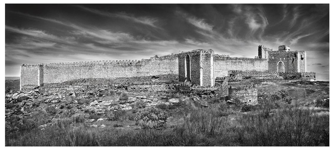 Castillo de montalbán casa rural en