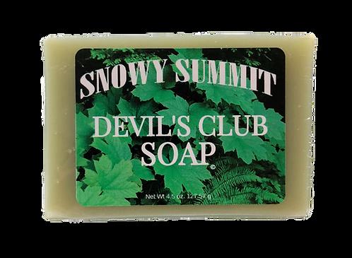 Devil's Club Soap Original