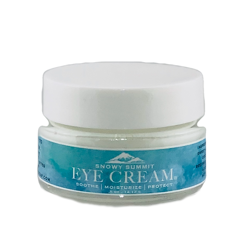Eye Cream with Devil's Club