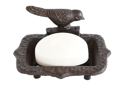 Bird Soap Dish