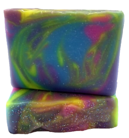 Northern Lights Soap