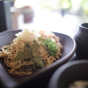 日本料理と蕎麦 魚哲 新潟県長岡市 コース料理 会食 手打ち蕎麦 おろし蕎麦