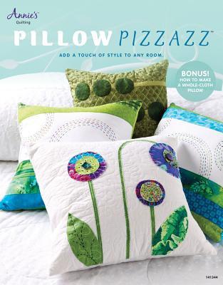 Pillow Pizzazz�ܢ