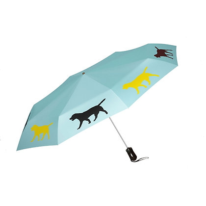 Labrador Retriever Mini Umbrella
