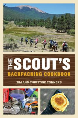 Scout's Backpacking Cookbook