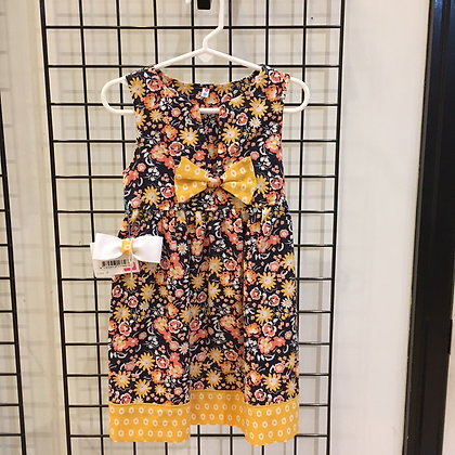 Girls Sundress - Size 4