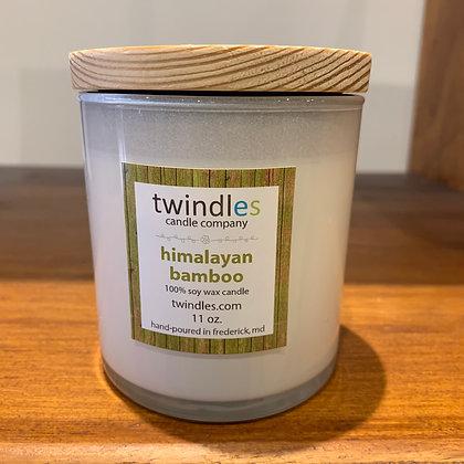 Twindles Candle: Himalayan Bamboo