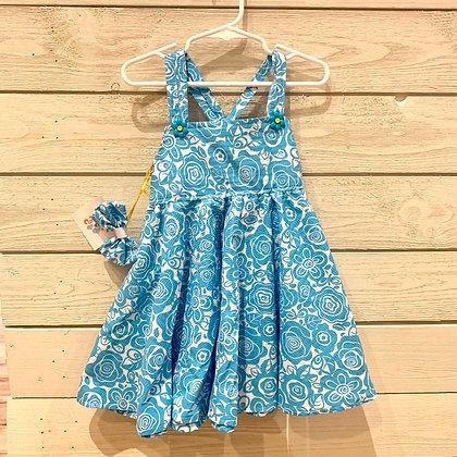 Girl's Sundress - Size 3/4